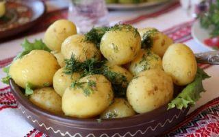 Какой картофель самый вкусный