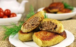 Как приготовить картошку по-белорусски?