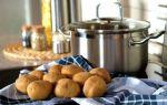 Как вредит картофельный крахмал при сахарном диабете
