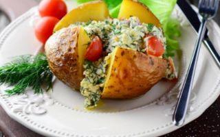Как похудеть на картофельной диете