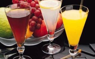 Десертный напиток – кисель из крахмала