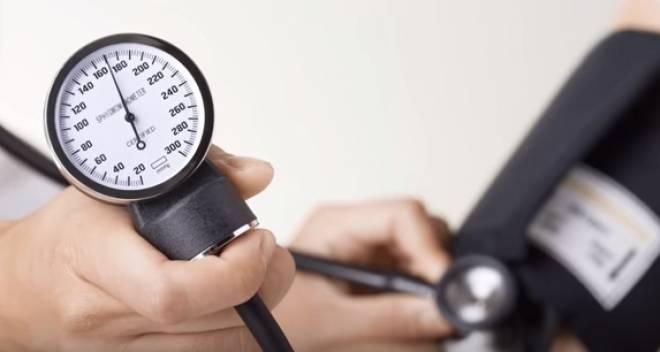 измерить давление