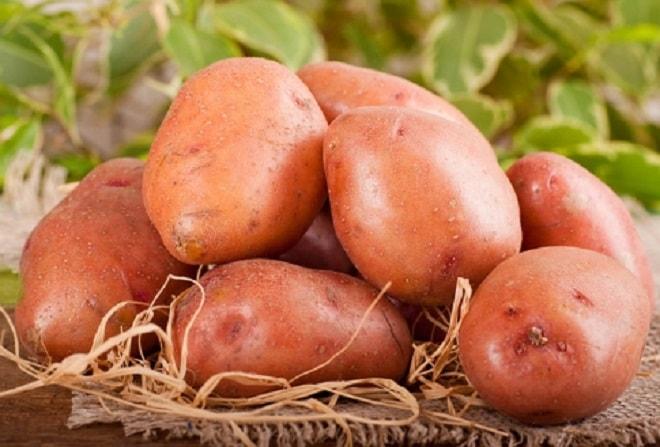 картофель для жарки