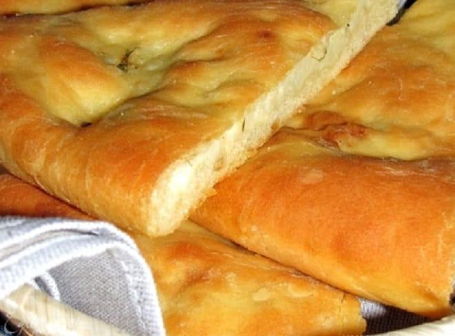 осетинский картофджин