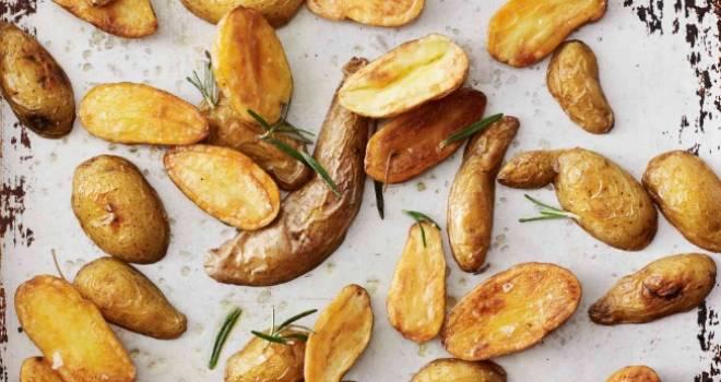 пищевой состав картофеля