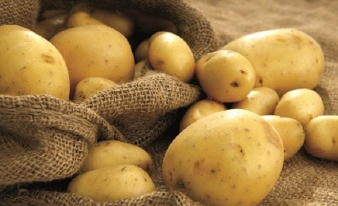 натюрморт с картошкой