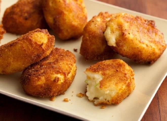 крокеты из картошки