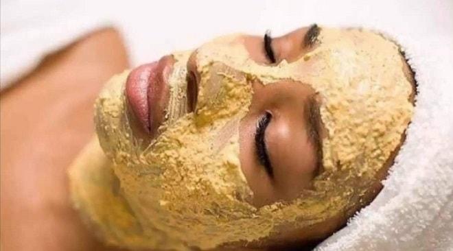 картофельная маска для сухой кожи