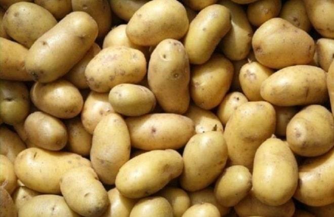 гранада картошка